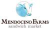 Sponsored by Mendocino Farms Sandwich Market