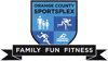 Sponsored by Orange County SportsPlex