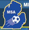 Sponsored by Michigan Soccer Association