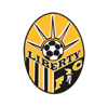 Sponsored by Liberty FC