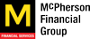 Sponsored by McPherson Financial Group