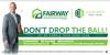 Sponsored by Fairway / Oliver White Team
