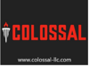 Sponsored by Colossal Contracting LLC, Anthony Colossal