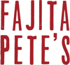 Sponsored by South Campus Concessions: Fajita Pete's