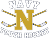 Sponsored by Navy Youth Hockey