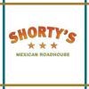Sponsored by Shorty's Mexican Roadhouse
