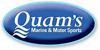 Sponsored by Quams Motorsports