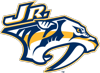 Nashvillejrpreds logo element view