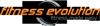 Fitevo logo wide tag pantone element view