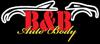 Sponsored by Sarasota Body Shop