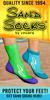 Sponsored by Sand Socks
