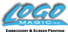 Sponsored by Logo Magic