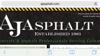 Sponsored by AJ Asphlat