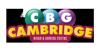 Sponsored by Cambridge Bingo & Gaming Centre