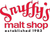 Snuffys logo element view