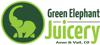 Sponsored by Green Elephant Juicery