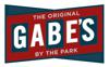Sponsored by Gabe's by the Park