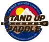Sponsored by Stand Up Paddle Colorado