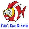 Sponsored by Tom's Dive
