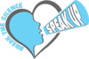 Sponsored by Speak Up | Suicide Prevention