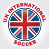 Sponsored by                     UK International