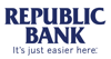 Sponsored by Republic Bank
