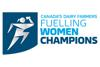 Sponsored by Canada's Dairy Farmers - Fueling Women Champions