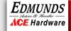 Sponsored by Edmunds Ace Hardware