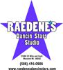 Sponsored by RAEDENE'S DANCIN STARS STUDIO