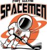 Sponsored by Fort Wayne Spacemen