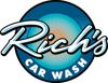 Sponsored by Rich's Car Wash