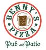 Sponsored by Benny's Pizza
