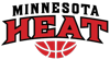 Sponsored by MN Heat Basketball