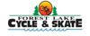 Sponsored by Forest Lake Cycle and Skate