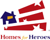 Sponsored by Homes For Heroes