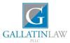 Gallatin law logo   full color 1 element view