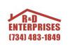 Sponsored by R&D Enterprises