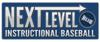 Sponsored by Next Level Instructional Baseball