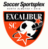 Sponsored by Excalibur Soccer Club