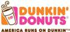 Sponsored by Dunkin Donuts