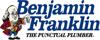 Sponsored by Benjamin Franklin Plumbing