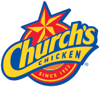Church chicken element view