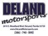 Sponsored by Deland Motorsports
