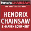 Sponsored by Hendrix Chainsaw & Garden Equipment