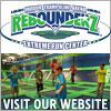 Sponsored by Rebounderz Rohnert Park