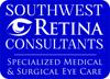 Sponsored by Southwest Retina Consultants