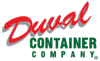Sponsored by DUVAL CONTAINER COMPANY
