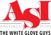 Sponsored by ASI - The White Glove Guys