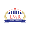 Sponsored by LMR Shutters