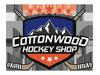 Sponsored by Cottonwood Hockey